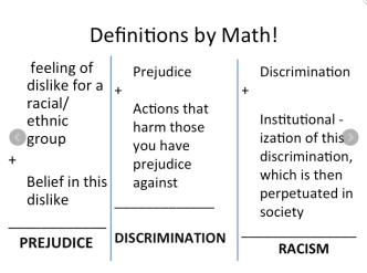 2013-11-06-Racism-Definition