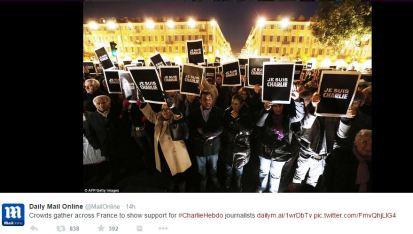 CharlieHebdo 92